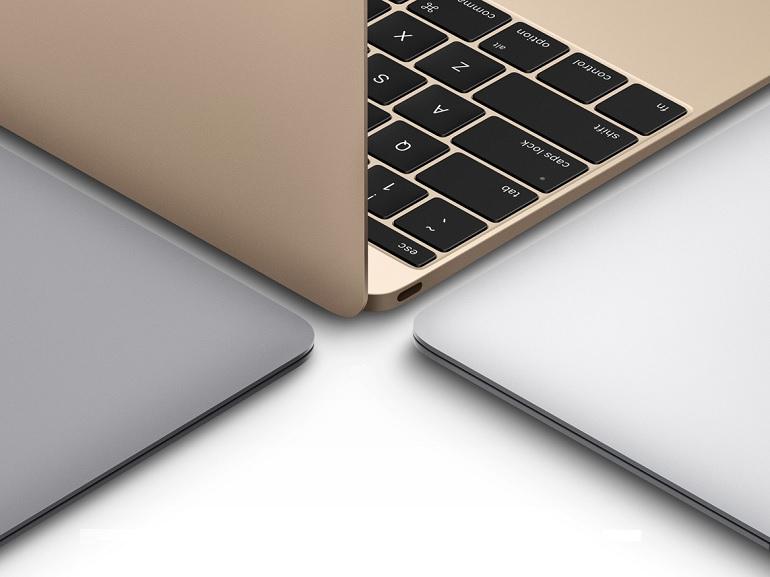 Nouveau MacBook : les adaptateurs USB C seront vendus au prix fort