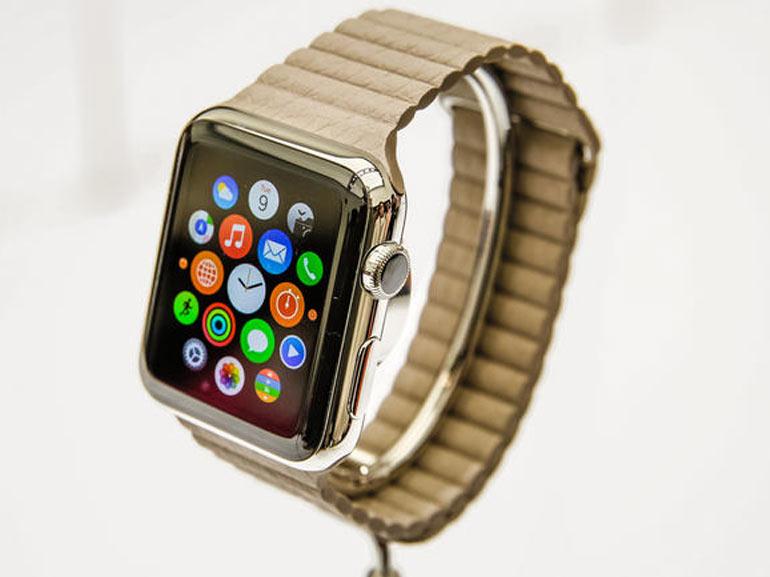 Apple Watch : pas de modèles Edition pour la province, les stocks déjà épuisés
