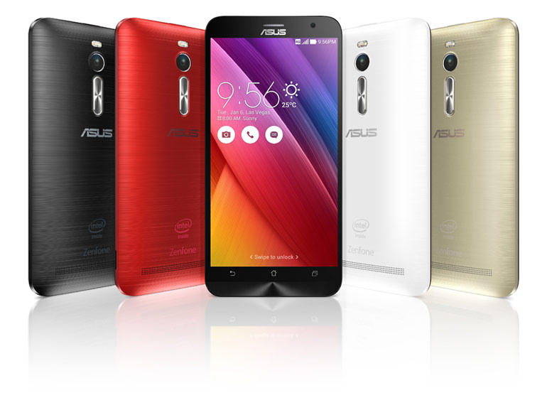 Bon plan : Asus Zenfone 2 550ML  à 224€