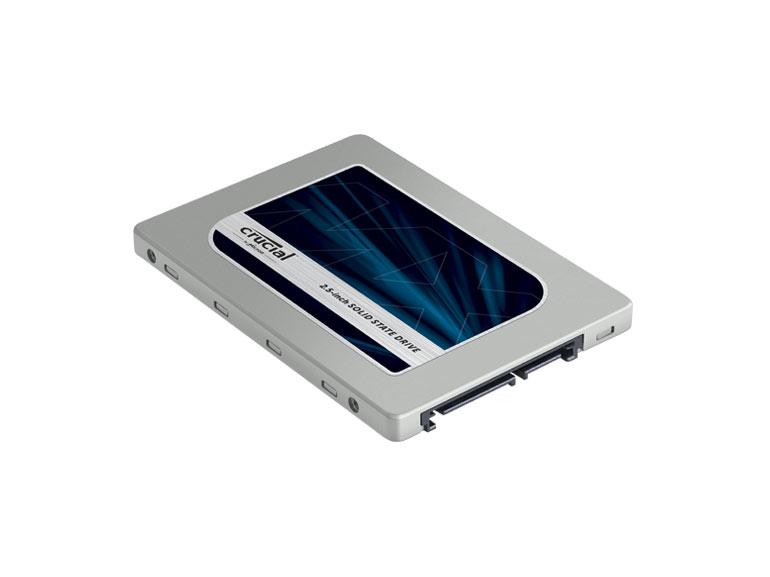 Bon plan : SSD Crucial 525 Go à 94 €