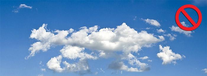 Drone ciel