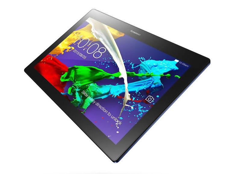 MWC : Lenovo dévoile ses nouvelles tablettes sous Windows et Android