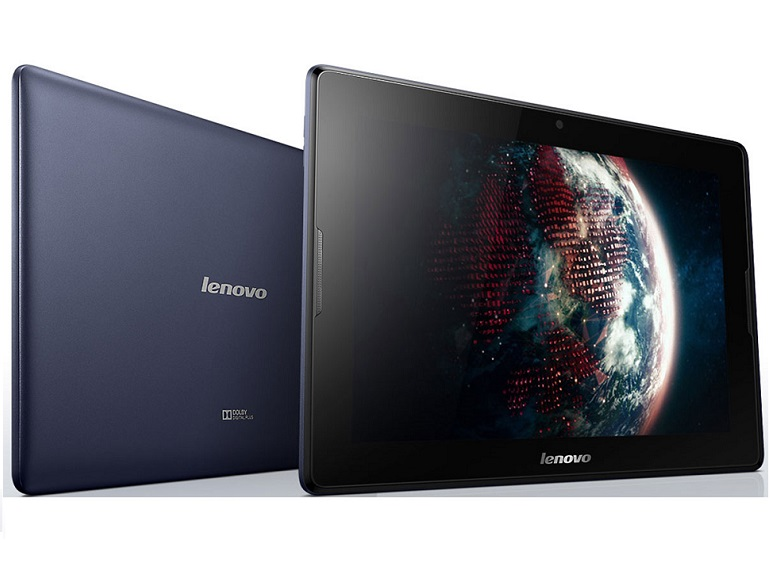 Bon plan : Lenovo TAB A10-70 16Go à 132€