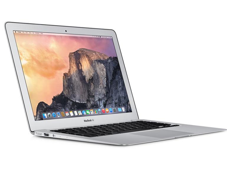 Apple MacBook Air 11 pouces (2015)