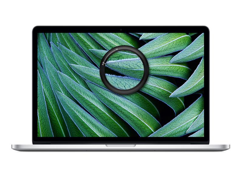 Apple met à jour son MacBook Pro Retina 13 pouces avec un tarif à la hausse