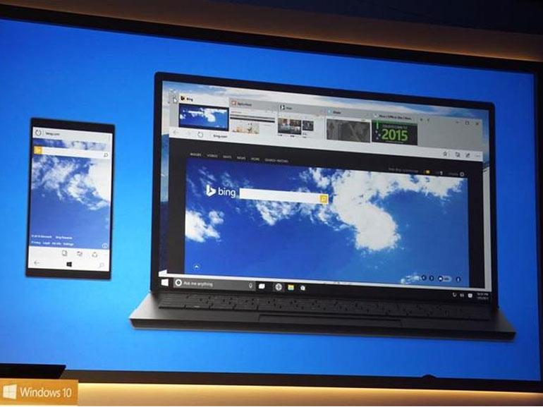 Navigateurs : Microsoft ouvre le cœur de Spartan à Adobe