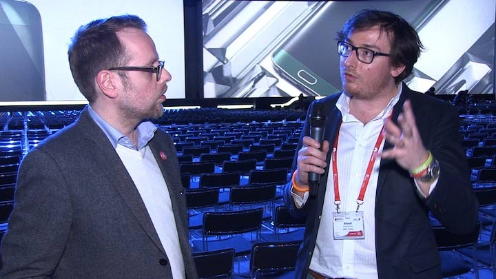 MWC 2015 : Galaxy S6, HTC One M9 de sortie
