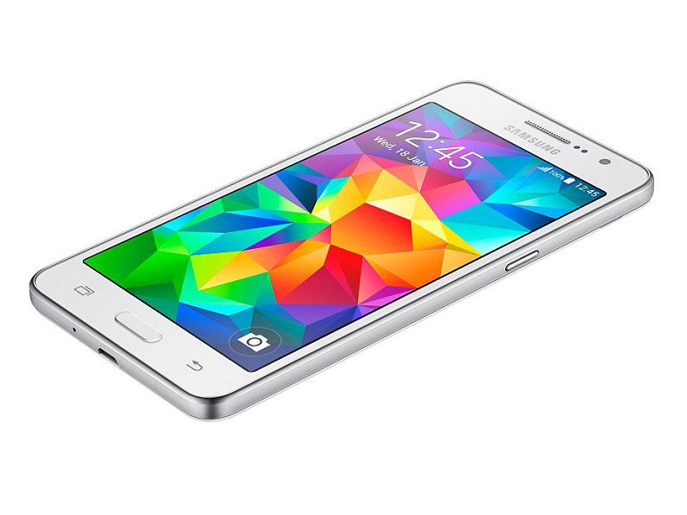 Bon plan : Samsung Galaxy Grand Prime VE à 138€