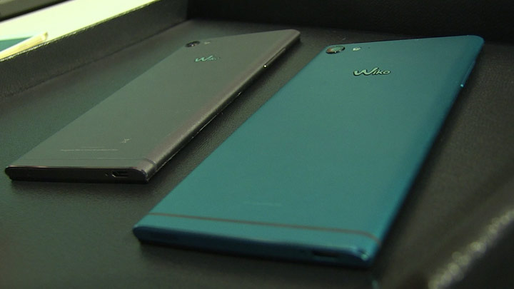 MWC 2015 : Wiko Highway Star 4G  }