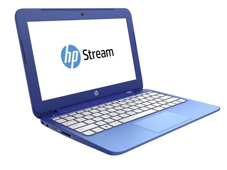 Bon plan : HP STREAM 11 à 199€