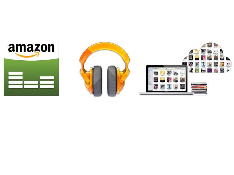 Stocker sa musique dans le Cloud : quel service choisir ?