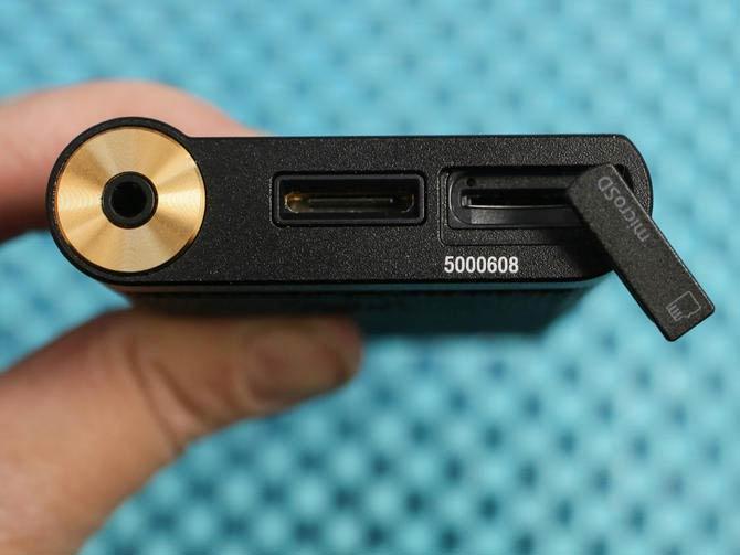 Sony NWZ-ZX2