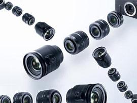 Les meilleurs appareils photo hybrides de septembre 2019