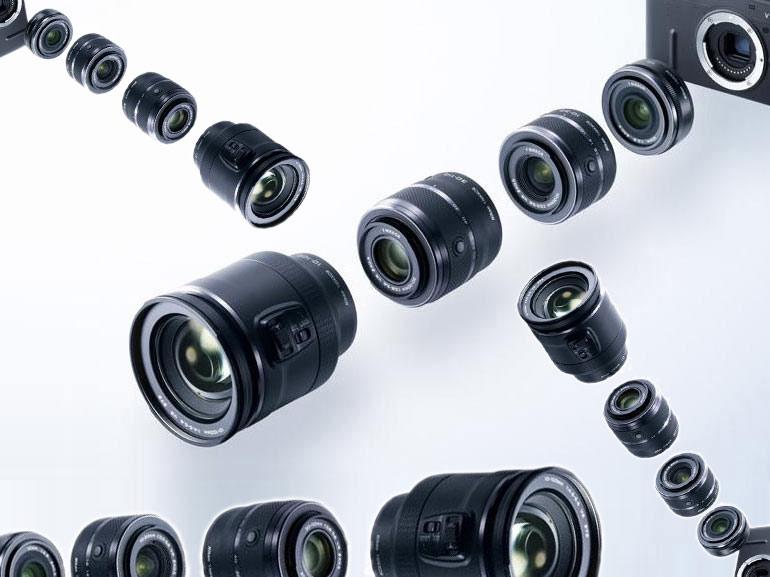 Les meilleurs appareils photo hybrides de juin 2020