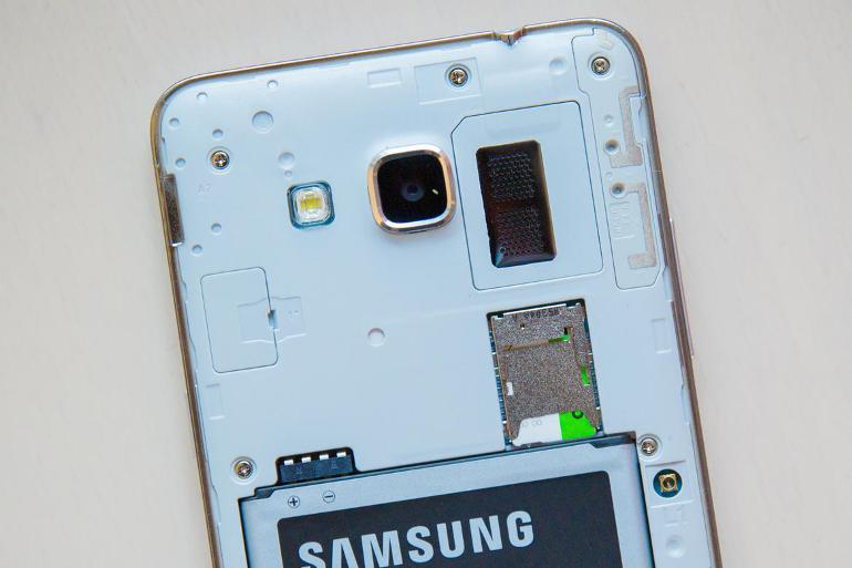 carte sd samsung grand prime Test Samsung Galaxy Grand Prime : notre avis   CFrance