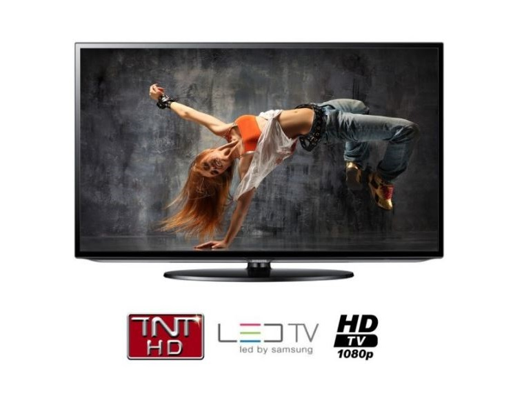 Bon plan : Téléviseur LED Samsung 101 cm à 294€ chez Darty