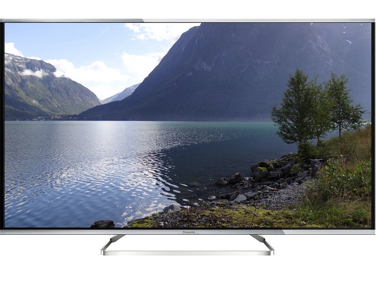 Soldes : Téléviseur UHD Panasonic 55 pouces à 779€