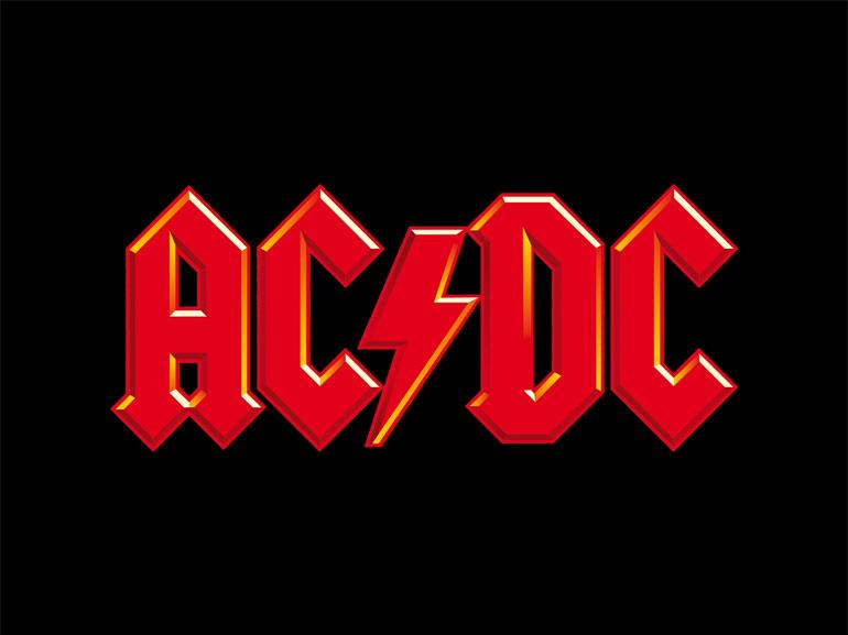 Deezer, Spotify et Apple Music accueillent AC/DC