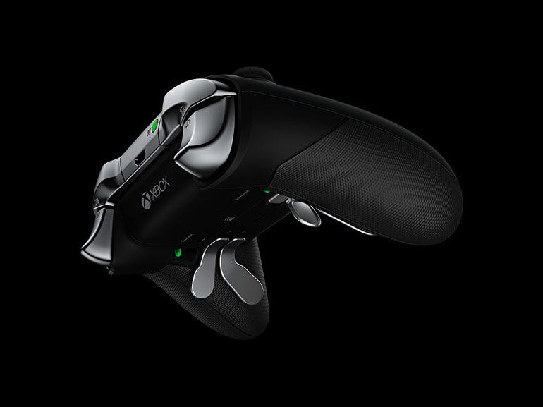 Microsoft baisse le prix de sa manette premium Xbox One Elite Controller