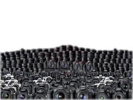 Les meilleurs appareils photo Reflex de septembre 2019