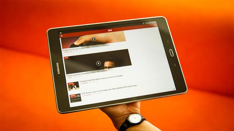 Samsung Galaxy Tab A 9,7 pouces