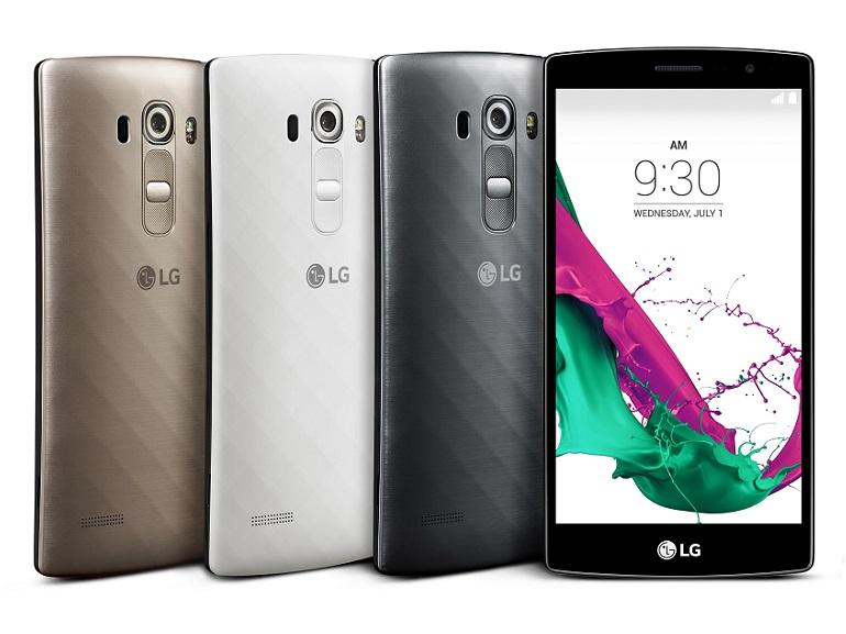 Bon plan : LG G4S à 150€