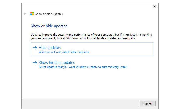 windows-10-mises-à-jour-automatique