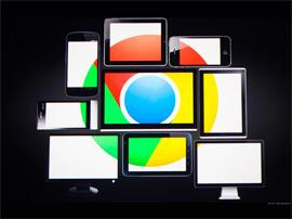 Google teste une fonction pour passer des appels depuis le navigateur Chrome