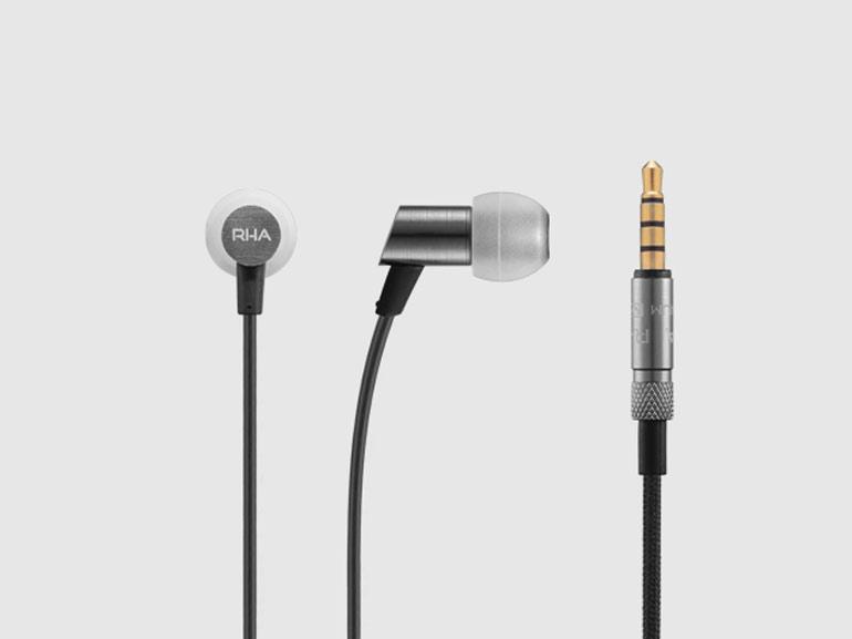 IFA 2015 - RHA S500 et S500i, des écouteurs intra-auriculaires ultra-compacts