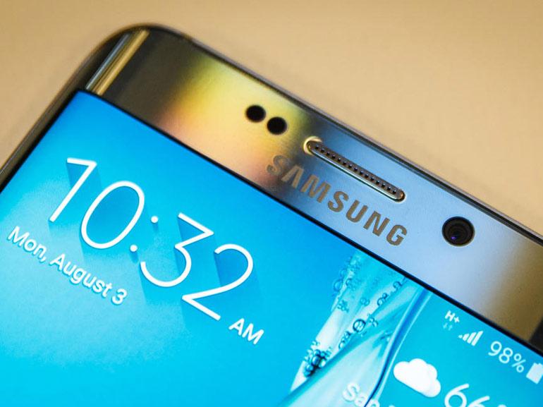 Bon plan : Samsung Galaxy S6 Edge Plus à 650€