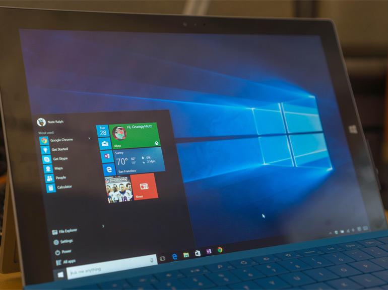 Windows 10, plus de 75 millions d'installations depuis le 29 juillet