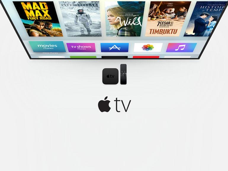 Apple : le service de SVOD arriverait au premier semestre 2019