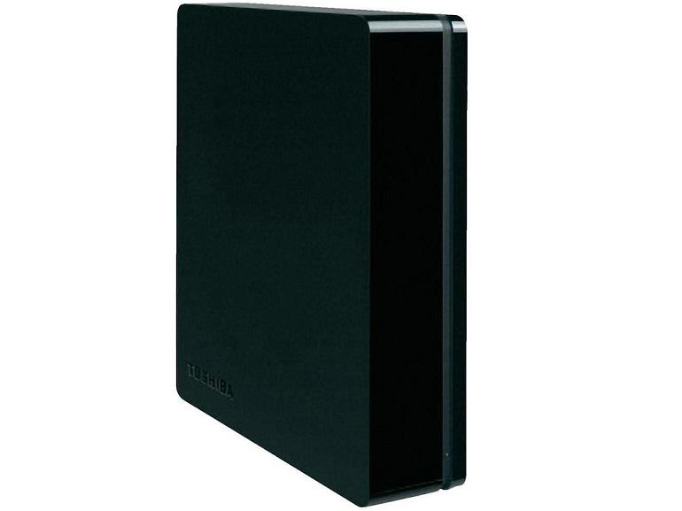 Bon plan : Disque dur externe Toshiba 3 To à 93€