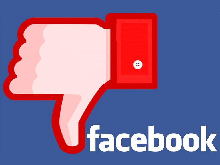 Facebook teste un bouton pour faire taire temporairement ses amis
