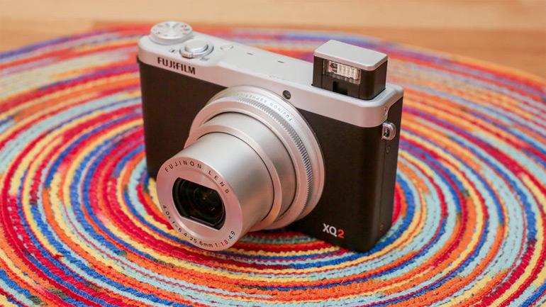 Fujifilm QX2