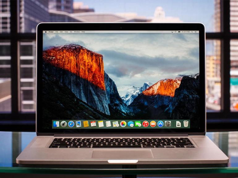 Mac OS X El Capitan disponible le 30 septembre