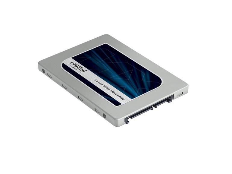 Bon plan : le SSD Crucial MX300, 1 To est à 249€ au lieu de 329
