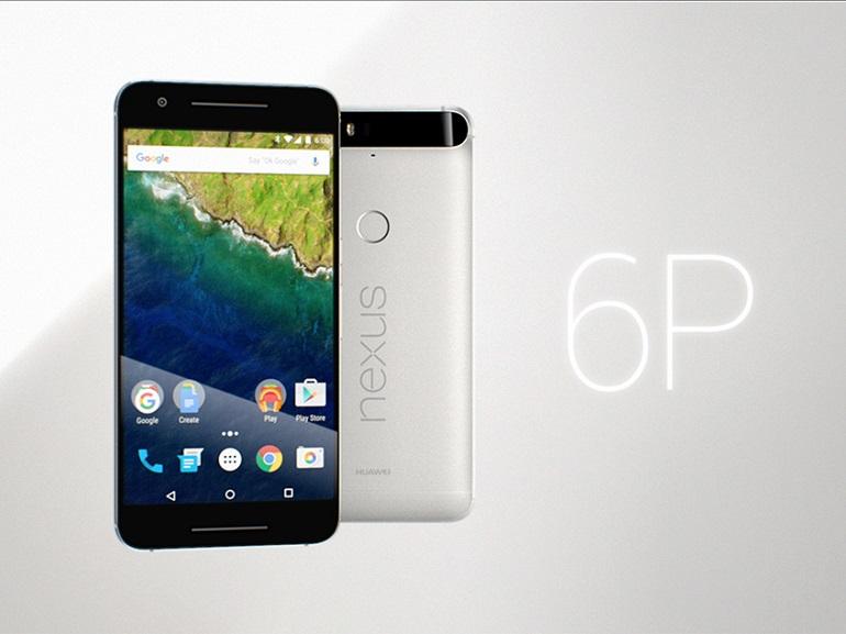 Bon plan : Huawei Nexus 6P à 312€ au lieu de 499€