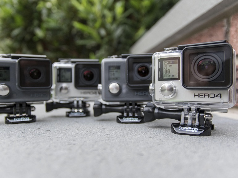 Quelle GoPro acheter en 2020, à quel prix et quelles alternatives ?