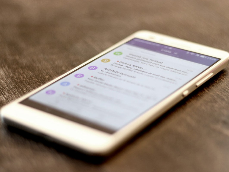 Configurer ses boîtes e-mails, son calendrier et plus sur le Honor 7