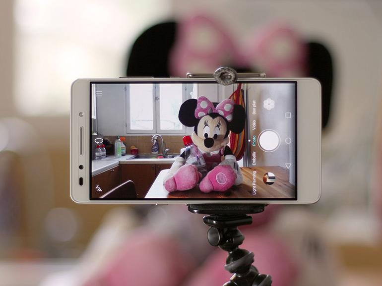 Comment prendre les meilleures photos avec son smartphone Honor 7