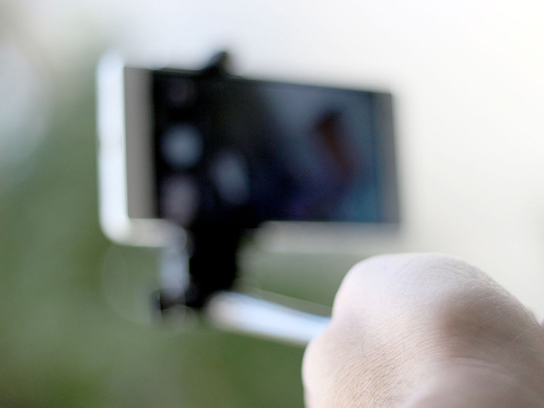 Comment faire un bon selfie avec son smartphone Honor 7