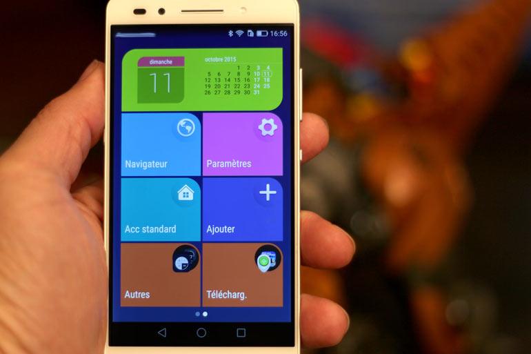 Honor 7 : comment personnaliser le smartphone à votre image