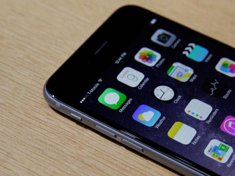 iPhone : Apple travaillerait avec Broadcom sur la recharge sans fil