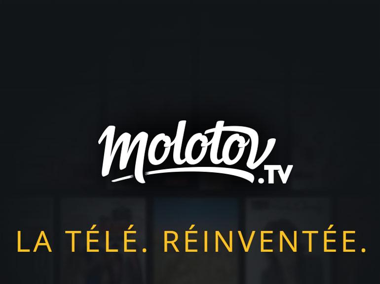 VOD : Xavier Niel sauve Molotov TV en injectant 30 millions d'euros au capital