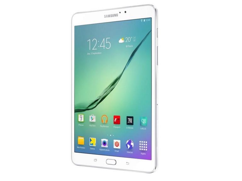 Bon plan : Galaxy Tab S2, 8 pouces à 280€