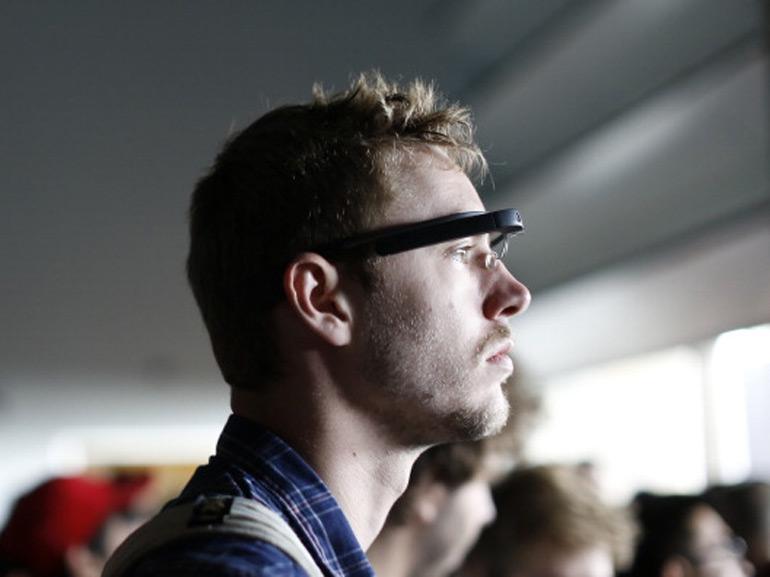 Projet Aura : des Google Glass avec ou sans écran se profilent