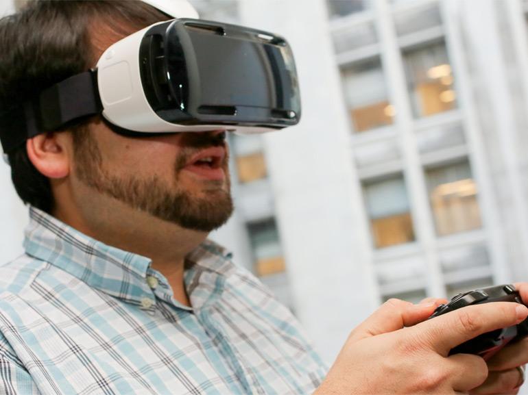 Samsung travaille sur un nouveau Gear VR et un casque façon Hololens