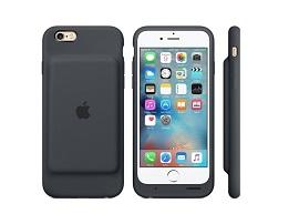 Apple Smart Battery Case pour iPhone 6s