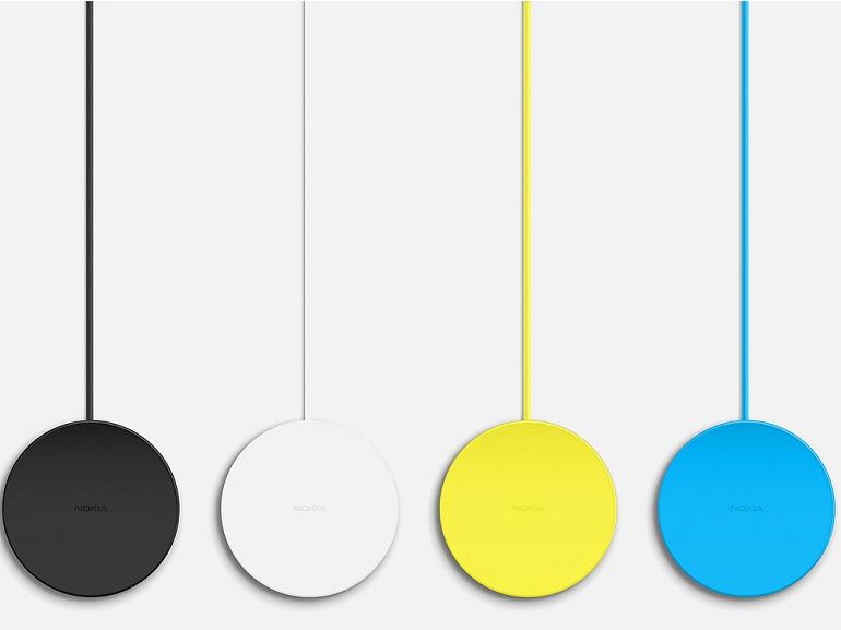 Bon plan : le chargeur induction Nokia DT-601 à 8,5 € sur Amazon
